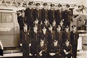 75jähriges Jubiläum der Feuerwehr Zündorf